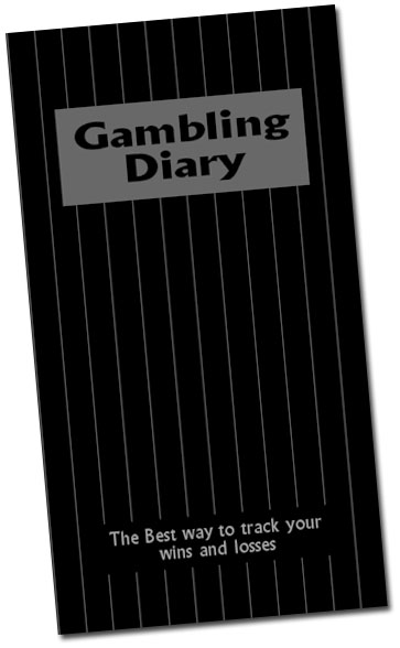 Track gambling wins losses cartamundi casino royale poker set