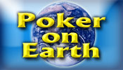 AD: Poker On Earth